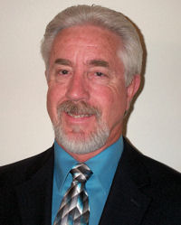 Robert E. Heilman, member since 1976, New York Water Environment Association. Photo courtesy of Heilman.