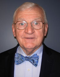 Alfred Baginski, member since 1980, Pennsylvania Water Environment Association. Photo courtesy of Baginski.