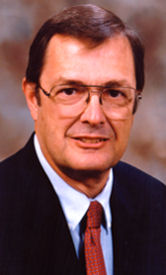 Jon Charles Schladweiler, member since 1980, AZ Water Association. Photo courtesy of Schladweiler.