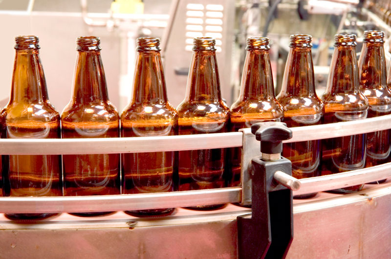 Nutrients recovered from the MillerCoors LLC (Chicago) Trenton Brewery in Ohio are being converted into the protein ingredient called ProFloc™ that can replace fishmeal. Photo courtesy of Nutrinsic Corp. (Glendale, Colo.).
