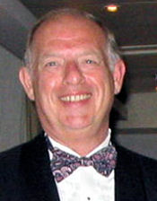James Patterson, Patterson Environmental Consultants (Chicago)