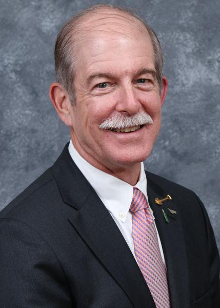 Paul Bowen, WEF President 2015–2016