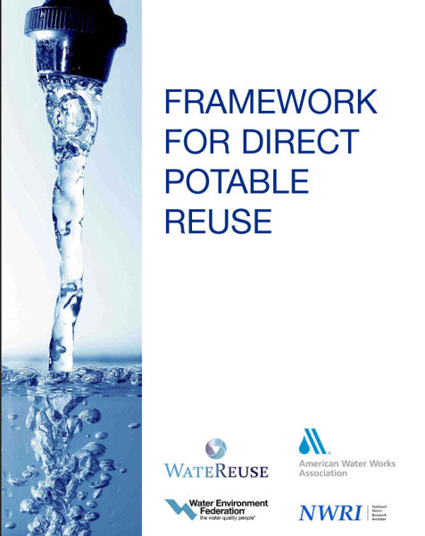 Framework for Direct Potable Reuse