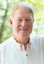 •Alan Rimer, member since 1965, North Carolina Water Environment Association. Photo courtesy of Rimer.