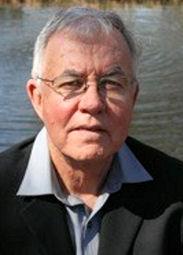 Gary Sober, member since 1980, Water Environment Association of Texas. Photo courtesy of Sober.