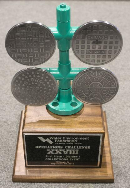 Award-Collection