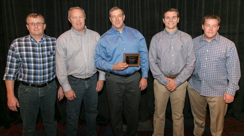 Third: Team HRSD, Virginia WEA