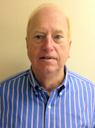 Carl Janson, member since 1975, Pennsylvania Water Environment Association. Photo courtesy of Janson.