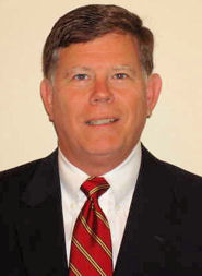 Larry W. Moore, member since 1973, Kentucky/Tennessee Water Environment Association. Photo courtesy of Moore.
