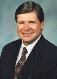 William A. Luce, member since 1974, Water Environment Association of Utah. Photo courtesy of Luce.