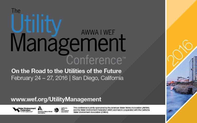 Utility Management 2016