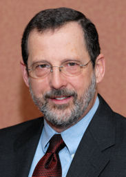 Arnold Bevins, member since 1980, New England Water Environment Association. Photo courtesy of Bevins.