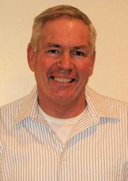 Bob Chervincky, member since 1967, New England Water Environment Association. Photo courtesy of Chervincky.