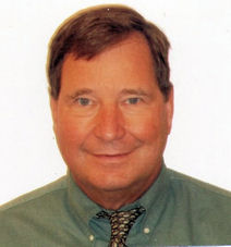 Charles M. Norkis, member since 1974, New Jersey Water Environment Association. Photo courtesy of Norkis.