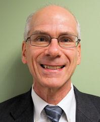 David Press, member since 1976, New England Water Environment Association. Photo courtesy of Press.