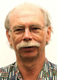 Karl Parrish, member since 1975, Pacific Northwest Water Environment Association. Photo courtesy of Parrish.