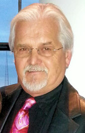 Robert A. Davis, member since 1978, Missouri Water Environment Association. Photo courtesy of Davis.