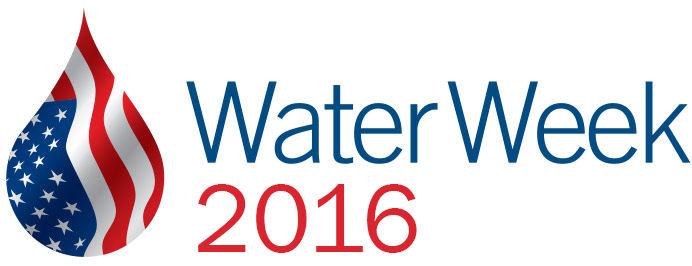 Water Week 2016