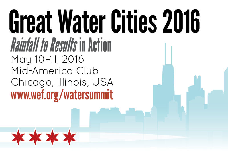 Great Water Cites 2016
