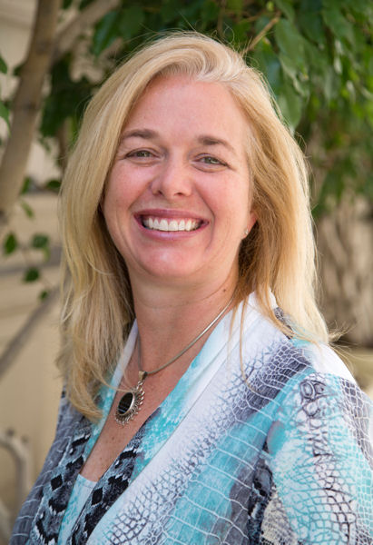 Melissa Meeker has been announced as executive director of both Water Environment Research Foundation (Alexandria, Va.) and WateReuse Research Foundation (Alexandria, Va.). Photo courtesy of Water Reuse Research Foundation.