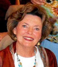 Carol V. Batterton, member since 1981, Water Environment Association of Texas. Photo courtesy of Batterton.