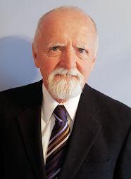 Erwin Kirkvold, member since 1979, Nebraska Water Environment Association. Photo courtesy of Kirkvold.