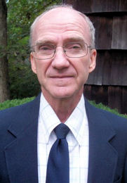 Roy D. Zimmerman, member since 1974, New York Water Environment Association. Photo courtesy of Zimmerman.