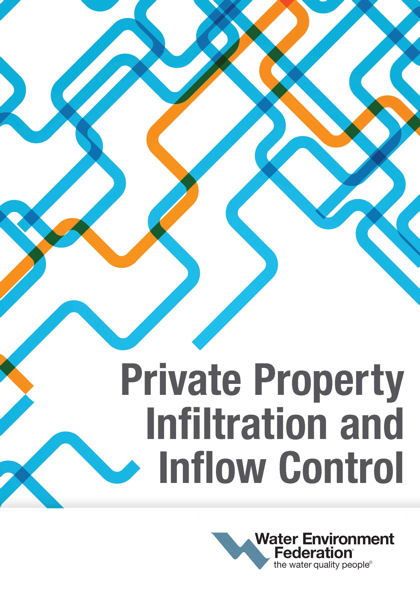 WEF Book Private Property Infiltration and Inflow