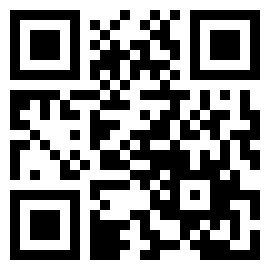 Scan this QR code to download the WEF Events mobile app.