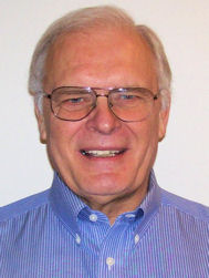 Raymond Grosch, member since 1979, Central States Water Environment Association. Photo courtesy of Grosch.