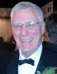 Verne D. Gongol, member since 1979, Iowa Water Environment Association. Photo courtesy of Gongol.