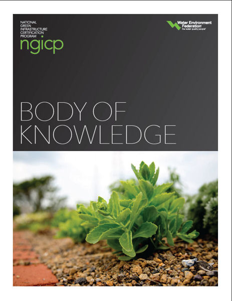 NGICP Body of Knowledge