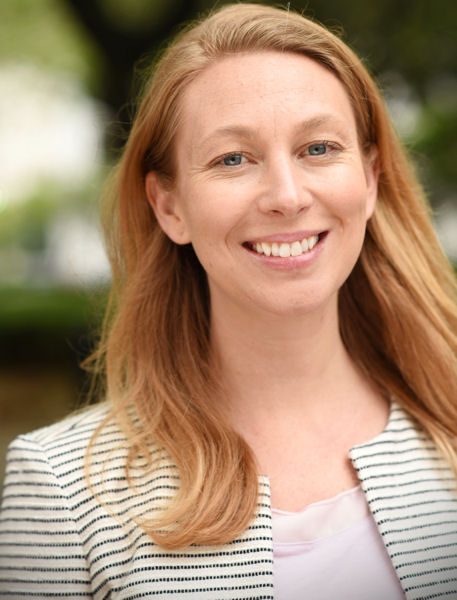 Kristen McEntyre, CEO of Spectrum Interactive (New Orleans), will discuss strategies for embracing innovation during the second Women in Water Breakfast at WEFTEC 2016. Photo courtesy of McEntyre.