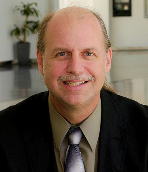 James Mihelcic, professor of civil and environmental engineering at the University of South Florida (Tampa), will deliver a keynote speech during the AAEES/AIDIS/WEF Breakfast at WEFTEC 2016. Photo courtesy of Mihelcic.