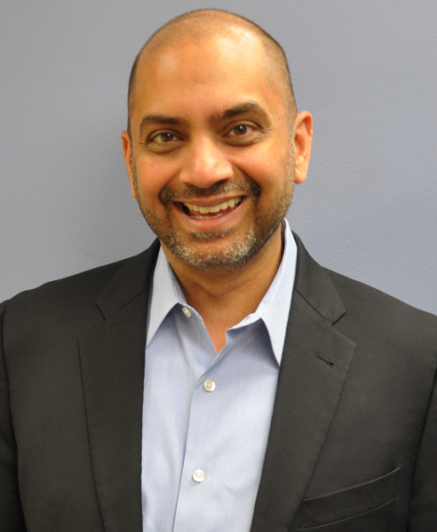 Sudhir Murthy, innovations chief for DC Water (Washington, D.C.) will deliver the 20th WEF/AEESP lecture during WEFTEC 2016. Photo courtesy of Murthy.