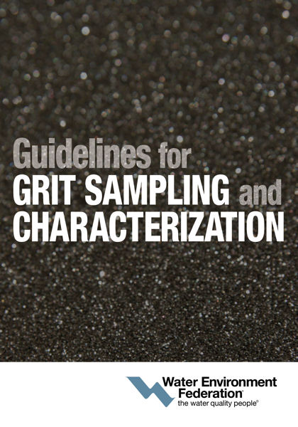 Grit Sampling Book
