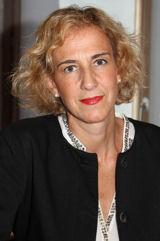 Asun Larrea, Rudolfs Medal