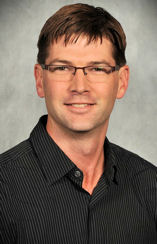 Chris Maher, Gascoigne WWTP Operational Improvement Medal