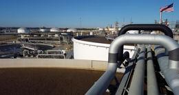 ExxonMobil, Industrial Water Quality Achievement Award