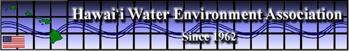 Hawaii Water Environment Association, Public Communication & Outreach Program Awards