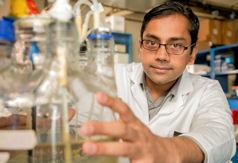 Kartik Chandran, Camp Applied Research Award