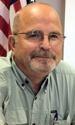 Kenneth Burgener, Public Communication & Outreach Program Awards