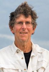Tom Horton, Media and Public Education Medal