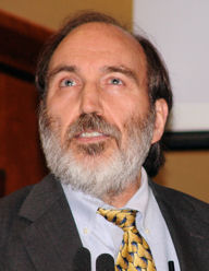 Robert Bastian, U.S. Environmental Protection Agency, Washington, D.C.