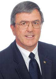 Donald Mavinic, University of British Columbia (Vancouver)