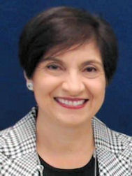 Liliana Maldonado, DC Water and Sewer Authority (Washington, D.C.)