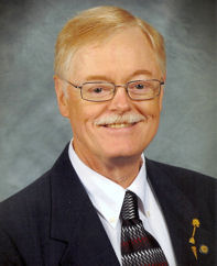 "Ralph ""Rusty"" Schroedel Jr., AECOM (Los Angeles), Milwaukee"