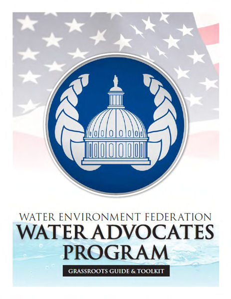 Water Advocates Guide and Toolkit