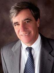 James J. Colantonio, member since 1975, New England Water Environment Association. Photo courtesy of Colantonio.