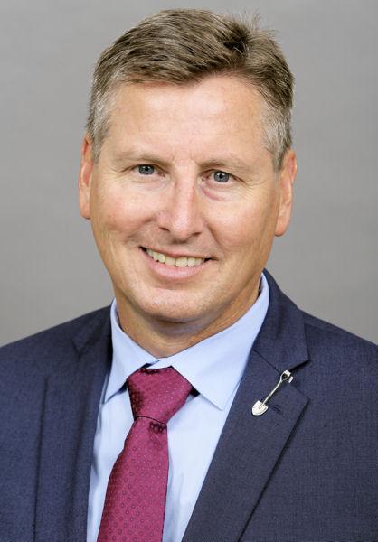 Rick Warner, WEF President 2016–2017
